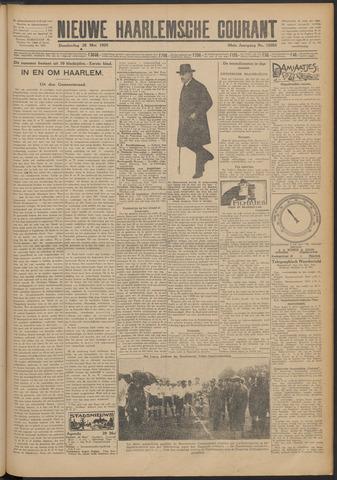 Nieuwe Haarlemsche Courant 1925-05-28
