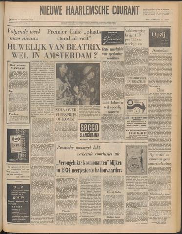 Nieuwe Haarlemsche Courant 1965-10-30