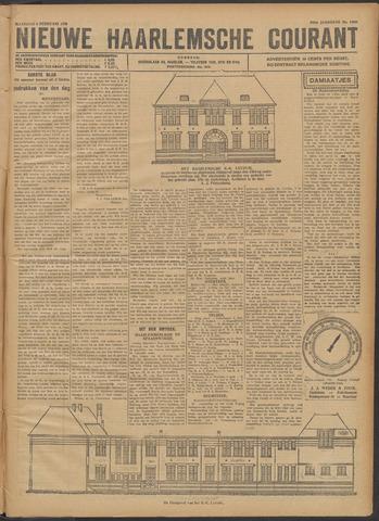 Nieuwe Haarlemsche Courant 1922-02-06