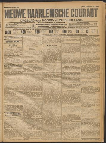 Nieuwe Haarlemsche Courant 1911-07-10