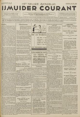 IJmuider Courant 1938-11-28