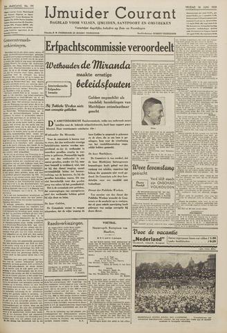 IJmuider Courant 1939-06-16