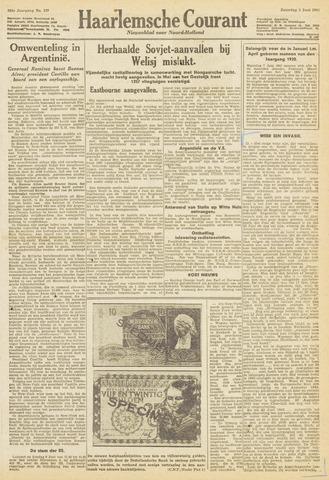 Haarlemsche Courant 1943-06-05