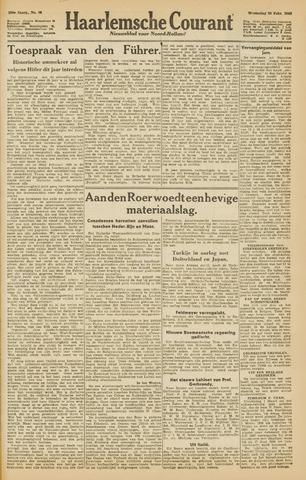 Haarlemsche Courant 1945-02-28