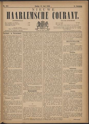 Nieuwe Haarlemsche Courant 1880-06-13