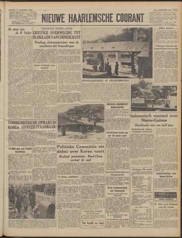 Nieuwe Haarlemsche Courant 1950-12-08
