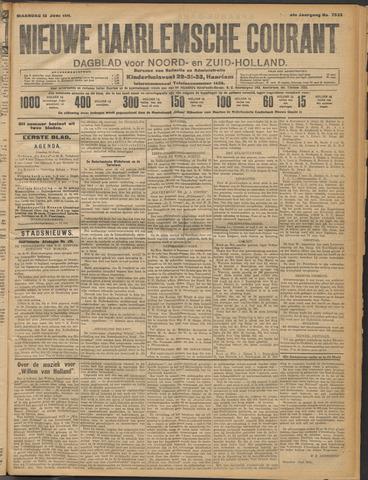 Nieuwe Haarlemsche Courant 1911-06-12