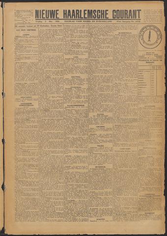 Nieuwe Haarlemsche Courant 1924-05-02