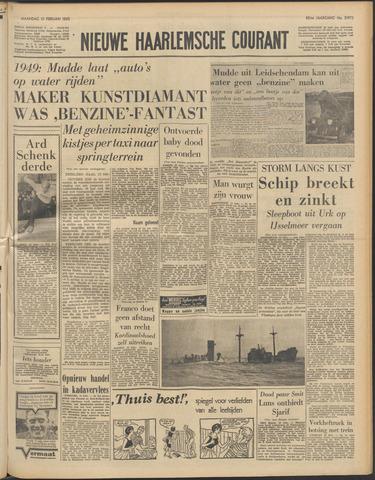 Nieuwe Haarlemsche Courant 1965-02-15