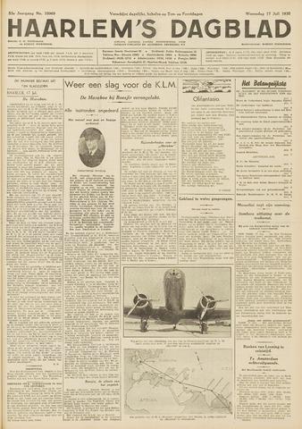 Haarlem's Dagblad 1935-07-17