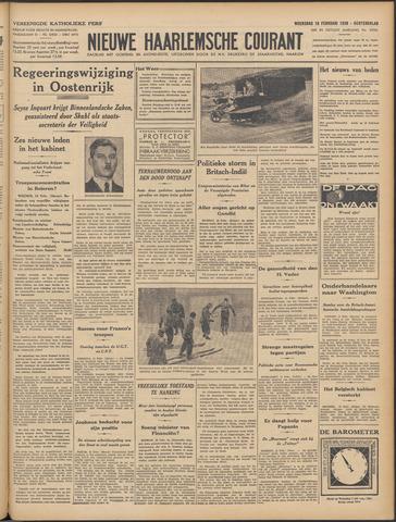 Nieuwe Haarlemsche Courant 1938-02-16