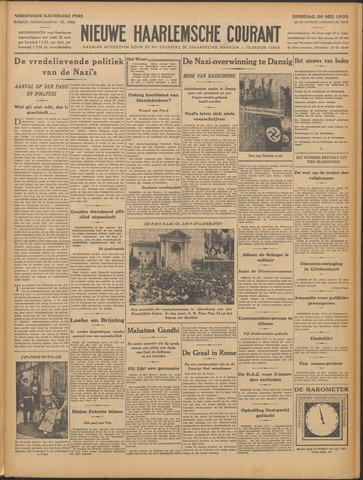 Nieuwe Haarlemsche Courant 1933-05-30