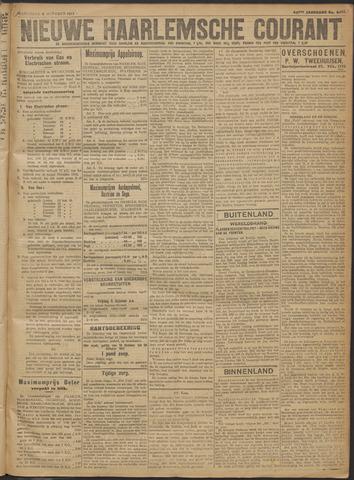 Nieuwe Haarlemsche Courant 1917-10-04