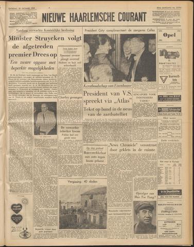 Nieuwe Haarlemsche Courant 1958-12-20