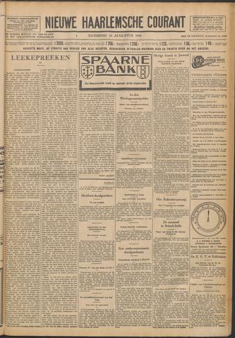 Nieuwe Haarlemsche Courant 1930-08-16