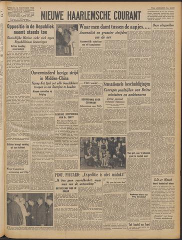 Nieuwe Haarlemsche Courant 1948-11-16