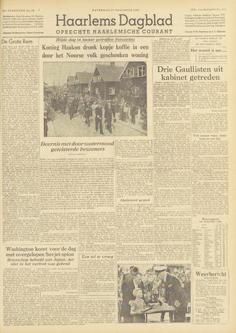 Haarlem's Dagblad 1954-08-14