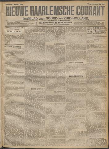 Nieuwe Haarlemsche Courant 1915-03-02