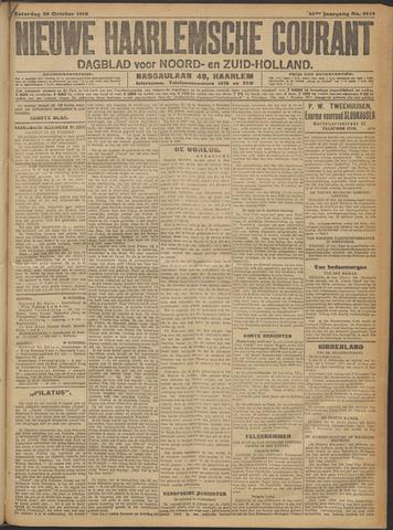 Nieuwe Haarlemsche Courant 1916-10-28