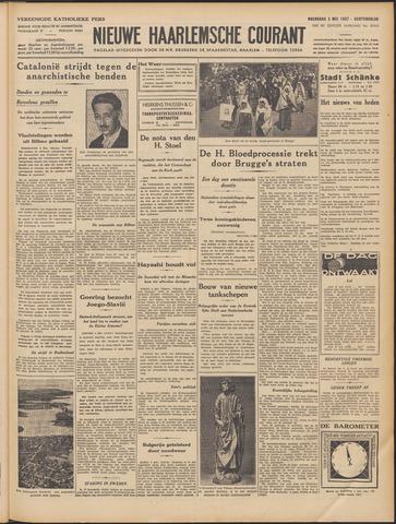 Nieuwe Haarlemsche Courant 1937-05-05