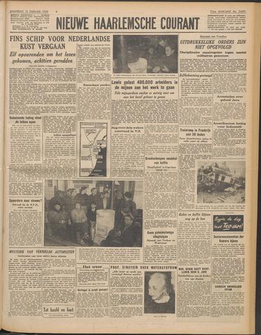 Nieuwe Haarlemsche Courant 1950-02-13