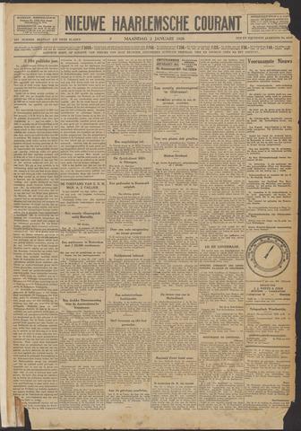 Nieuwe Haarlemsche Courant 1928-01-02