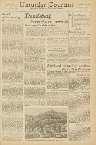 IJmuider Courant 1945-11-28