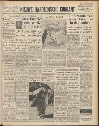 Nieuwe Haarlemsche Courant 1955-05-24