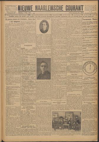Nieuwe Haarlemsche Courant 1927-05-03