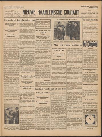 Nieuwe Haarlemsche Courant 1934-05-02