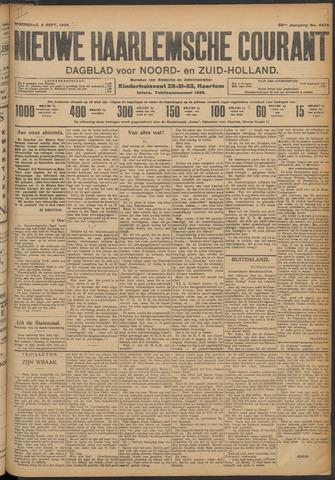 Nieuwe Haarlemsche Courant 1908-09-02