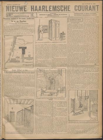 Nieuwe Haarlemsche Courant 1921-10-07