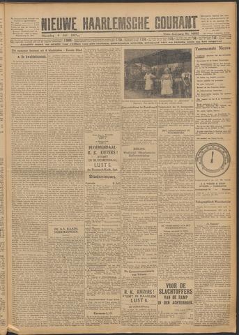 Nieuwe Haarlemsche Courant 1927-07-04