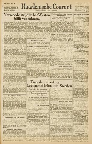 Haarlemsche Courant 1945-03-23