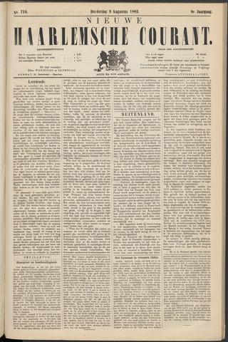 Nieuwe Haarlemsche Courant 1883-08-09