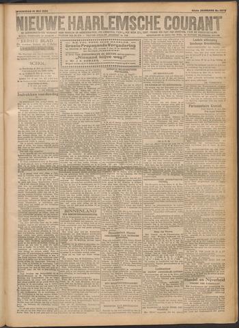 Nieuwe Haarlemsche Courant 1920-05-19