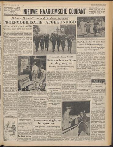 Nieuwe Haarlemsche Courant 1953-08-03