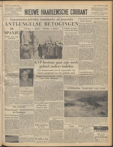 Nieuwe Haarlemsche Courant 1954-01-23