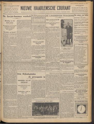 Nieuwe Haarlemsche Courant 1932-05-14