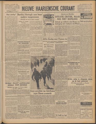 Nieuwe Haarlemsche Courant 1950-12-02