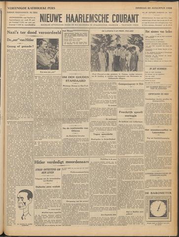 Nieuwe Haarlemsche Courant 1932-08-23