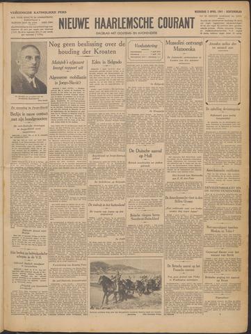 Nieuwe Haarlemsche Courant 1941-04-02
