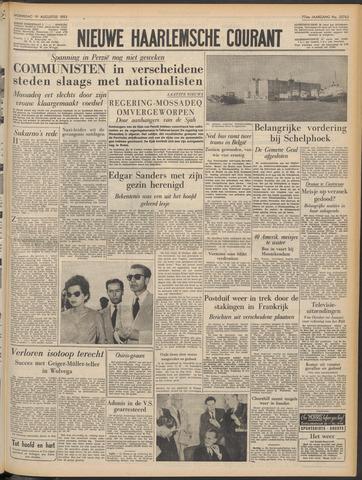 Nieuwe Haarlemsche Courant 1953-08-19