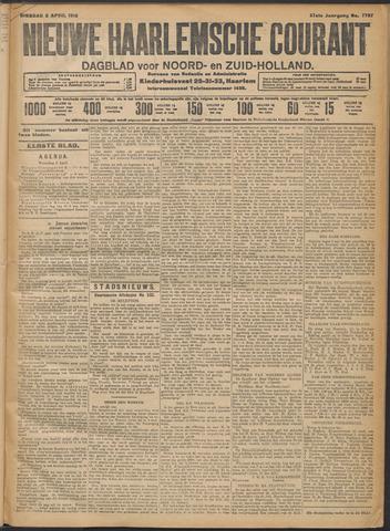 Nieuwe Haarlemsche Courant 1912-04-02
