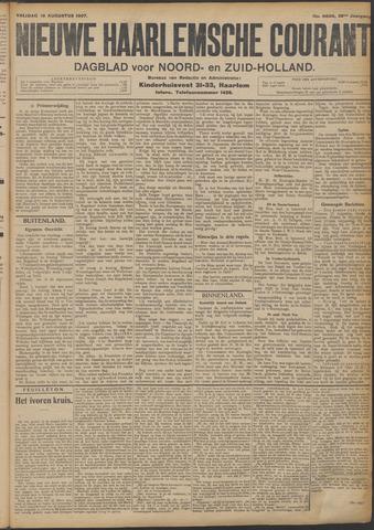 Nieuwe Haarlemsche Courant 1907-08-16