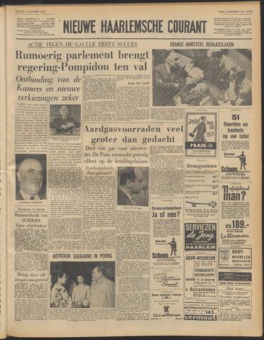 Nieuwe Haarlemsche Courant 1962-10-05