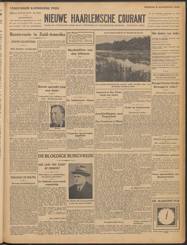 Nieuwe Haarlemsche Courant 1932-08-05
