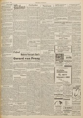 2778b049ebc IJmuider Courant | 13 maart 1948 | pagina 3 - Krantenviewer Noord ...