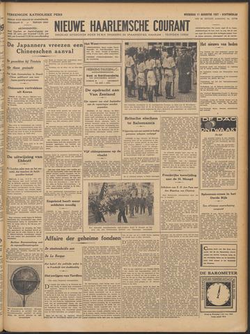 Nieuwe Haarlemsche Courant 1937-08-11