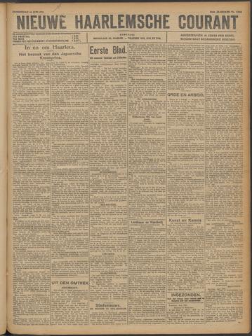 Nieuwe Haarlemsche Courant 1921-06-16